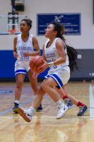 Gallery: Girls Basketball Nathan Hale @ Federal Way